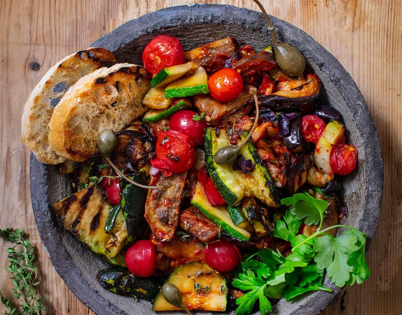 Овощи гриль Bonduelle